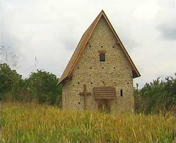 Kostelík v Modré 05